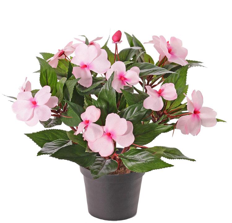Flores y plantas artificiales mayorista top art int for Varias plantas en una maceta